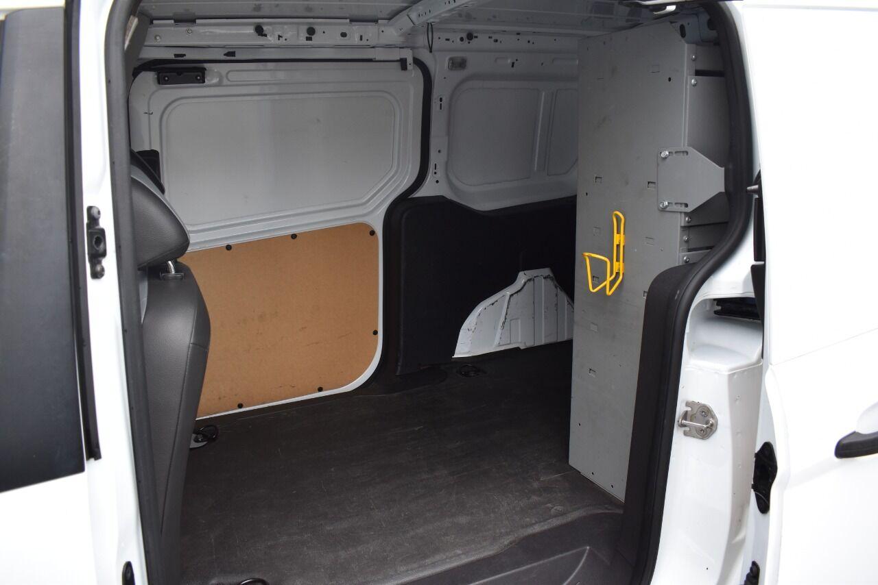2017 Ford Transit Connect Cargo XL 4dr LWB Cargo Mini Van w/Rear Doors full