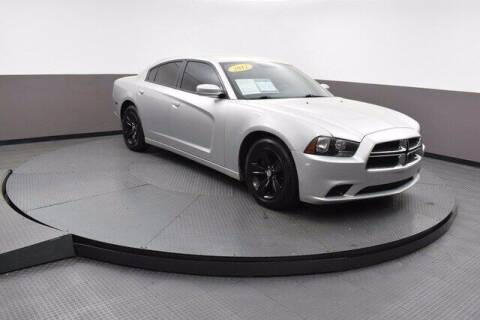 2012 Dodge Charger for sale at Hickory Used Car Superstore in Hickory NC