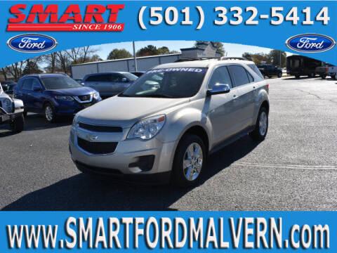 2015 Chevrolet Equinox for sale at Smart Auto Sales of Benton in Benton AR