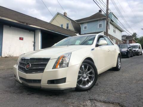 2009 Cadillac CTS for sale at Keystone Auto Center LLC in Allentown PA