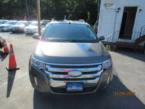2013 Ford Edge for sale at Balic Autos Inc in Lanham MD