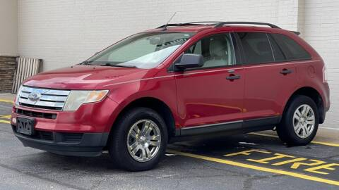 2008 Ford Edge for sale at Carland Auto Sales INC. in Portsmouth VA