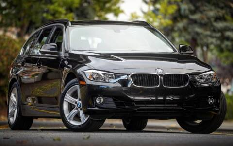 2015 BMW 3 Series for sale at MS Motors in Portland OR