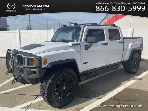 2009 HUMMER H3T for sale at Bening Mazda in Cape Girardeau MO