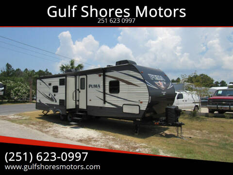2017 Forest River Palomino for sale at Gulf Shores Motors in Gulf Shores AL