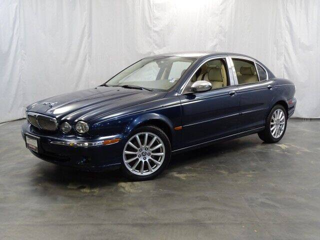 2007 Jaguar X-Type for sale at United Auto Exchange in Addison IL