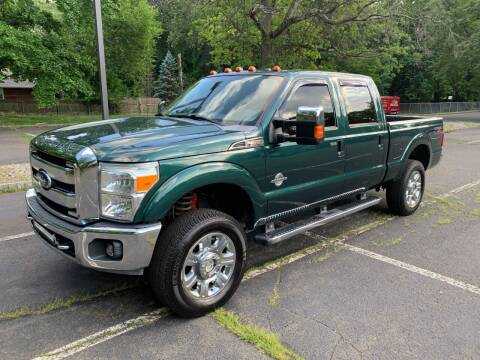 2011 Ford F-350 Super Duty for sale at Crazy Cars Auto Sale in Jersey City NJ
