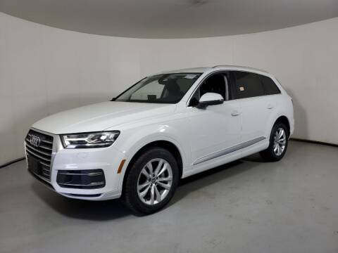 2018 Audi Q7 for sale at Imotobank in Walpole MA