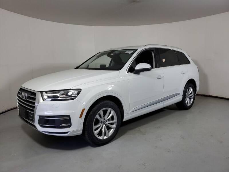 2018 Audi Q7 for sale in Walpole, MA