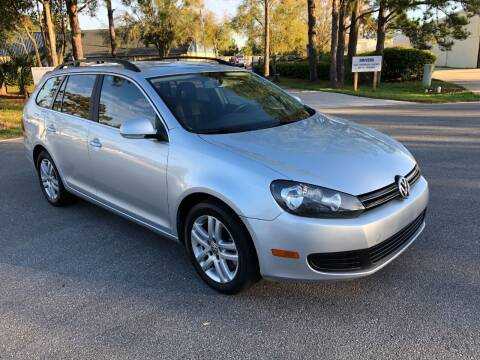 2013 Volkswagen Jetta for sale at Global Auto Exchange in Longwood FL