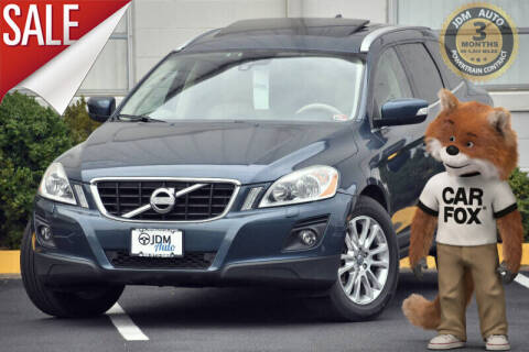 2010 Volvo XC60 for sale at JDM Auto in Fredericksburg VA
