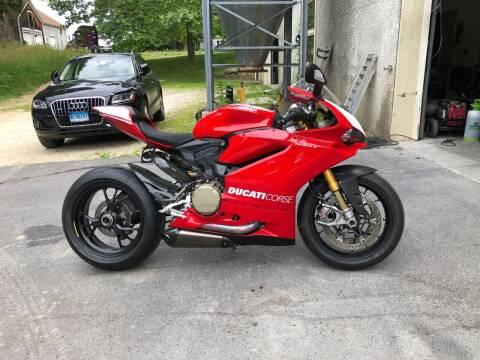 2015 Ducati Panigale R for sale at Kent Road Motorsports in Cornwall Bridge CT