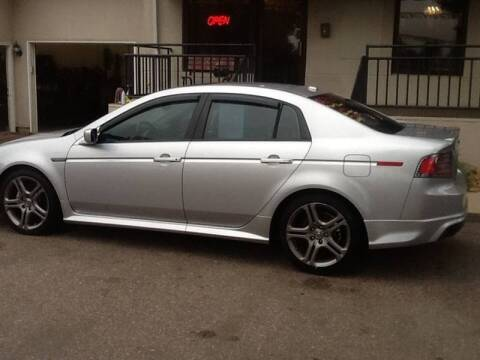 2004 Acura TL for sale at Imperial Group in Sioux Falls SD