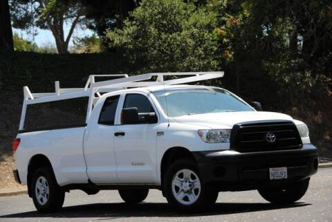 2012 Toyota Tundra for sale at VSTAR in Walnut Creek CA