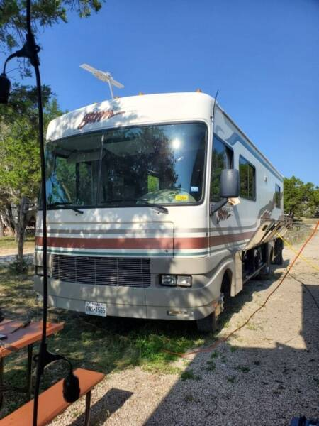 1999 Fleetwood Southwind Storm 32V for sale at RV Wheelator in North America AZ