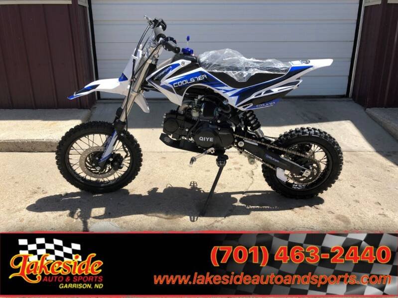 2020 Coolster Speedmax for sale at Lakeside Auto & Sports in Garrison ND