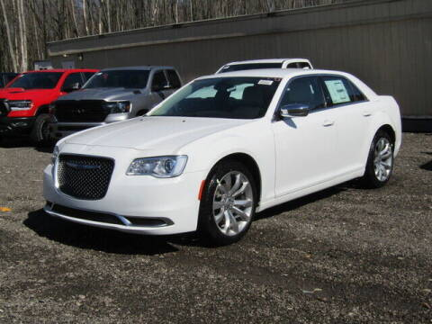 2021 Chrysler 300 for sale at Brunswick Auto Mart in Brunswick OH