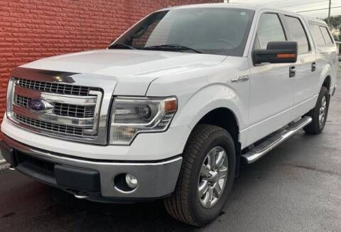 2014 Ford F-150 for sale at Cars R Us in Indianapolis IN