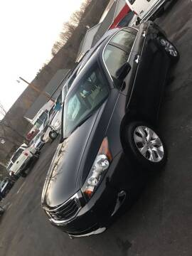 2008 Honda Accord for sale at Keyser Autoland llc in Scranton PA