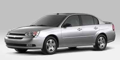 2004 Chevrolet Malibu for sale at Browning Chevrolet in Eminence KY