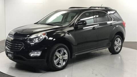 2016 Chevrolet Equinox for sale at Stephen Wade Pre-Owned Supercenter in Saint George UT