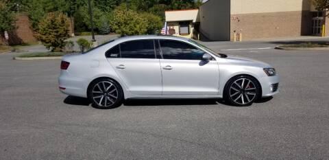 2013 Volkswagen Jetta for sale at Lehigh Valley Autoplex, Inc. in Bethlehem PA