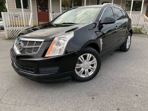 2010 Cadillac SRX for sale at Georgia Car Shop in Marietta GA