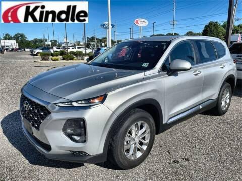 2019 Hyundai Santa Fe for sale at Kindle Auto Plaza in Cape May Court House NJ
