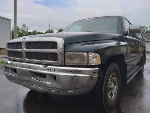 1995 Dodge Ram Pickup 1500 for sale at Empire Auto Remarketing in Shawnee OK