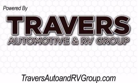 2019 Chevrolet Traverse for sale at TRAVERS GMT AUTO SALES - Traver GMT Auto Sales West in O Fallon MO
