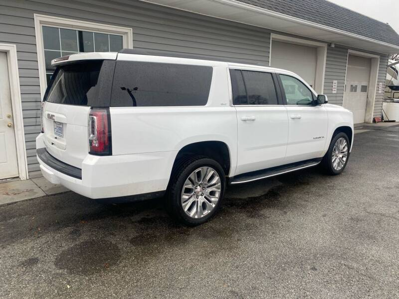 2019 GMC Yukon XL for sale at Drivers Auto Sales in Boonville NC