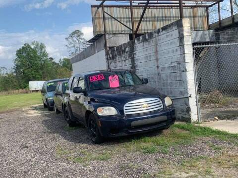 hhr truck for sale