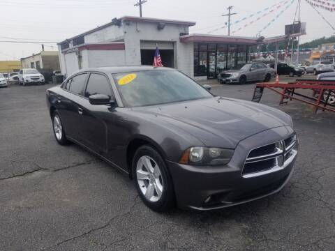 2014 Dodge Charger for sale at Absolute Motors in Hammond IN