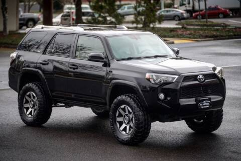 2014 Toyota 4Runner for sale at MS Motors in Portland OR
