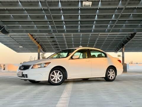 2010 Honda Accord for sale at Car Hero LLC in Santa Clara CA