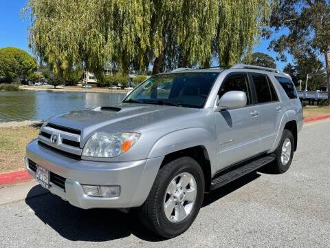 2005 Toyota 4Runner for sale at Dodi Auto Sales in Monterey CA