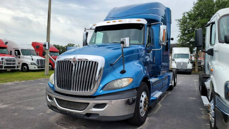 2015 International ProStar+ for sale at The Auto Market Sales & Services Inc. in Orlando FL