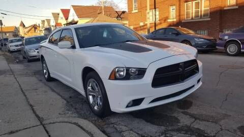 2011 Dodge Charger for sale at Trans Auto in Milwaukee WI