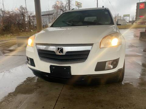 2010 Saturn Outlook for sale at Xtreme Auto Mart LLC in Kansas City MO