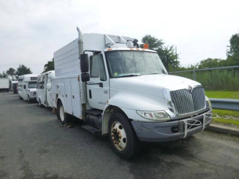 2007 International 4200 for sale at Re-Fleet llc in Towaco NJ