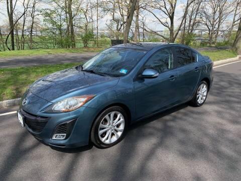 2010 Mazda MAZDA3 for sale at Crazy Cars Auto Sale in Jersey City NJ
