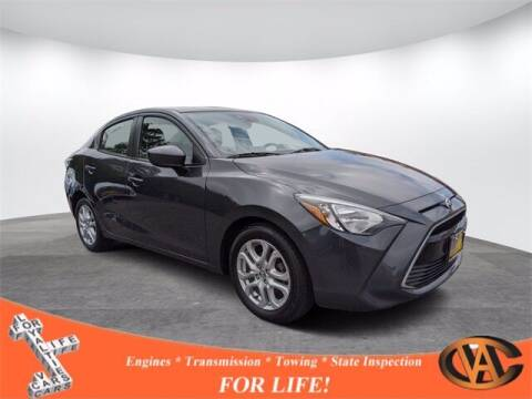 2016 Scion iA for sale at VA Cars Inc in Richmond VA