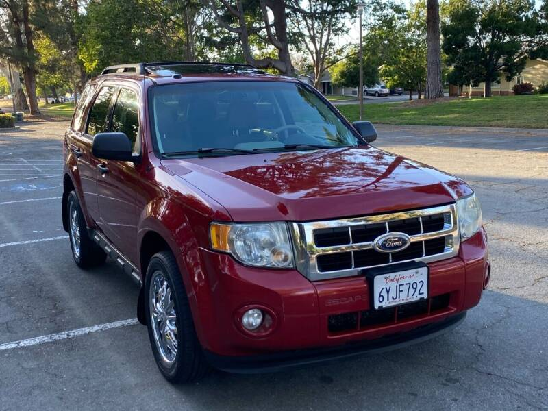 2010 Ford Escape for sale in Fremont, CA