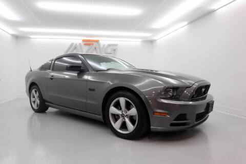 2013 Ford Mustang for sale at Alta Auto Group in Concord NC