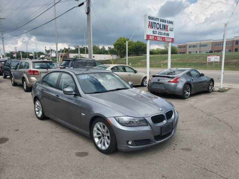 2010 BMW 3 Series for sale at AutoLink LLC in Dayton OH