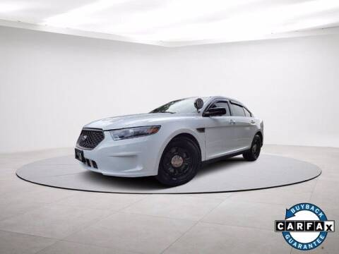 2017 Ford Taurus for sale at Carma Auto Group in Duluth GA