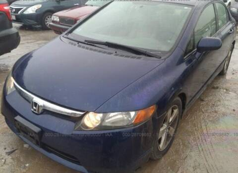 2006 Honda Civic for sale at GDT AUTOMOTIVE LLC in Hopewell NY