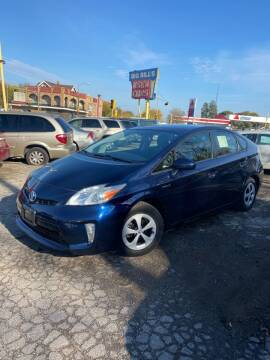 2014 Toyota Prius for sale at Big Bills in Milwaukee WI