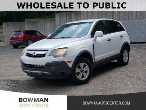 2009 Saturn Vue for sale at Bowman Auto Center in Clarkston MI