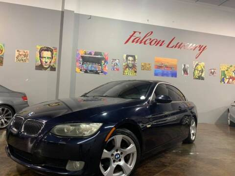2008 BMW 3 Series for sale at FALCON AUTO BROKERS LLC in Orlando FL
